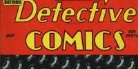 Detective Comics Issue 87
