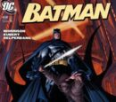 Batman Issue 658