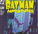 Batman Adventures 12