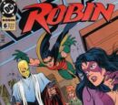 Robin (Volume 4) Issue 6