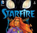 Starfire (Volume 2) Issue 3
