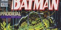 Batman Issue 512