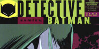 Detective Comics Issue 763