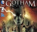 Gotham by Midnight (Volume 1) Issue 1