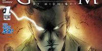 Gotham by Midnight (Volume 1)/Gallery
