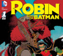 Robin: Son of Batman (Volume 1) Issue 1