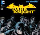 Batman: The Dark Knight (Volume 2) Issue 26