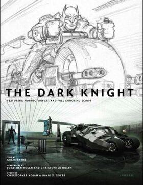 Darkknightartscript