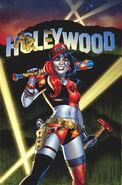 Harley Quinn Vol 2-20 Cover-1 Teaser