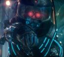Mr. Freeze (Arkhamverse)