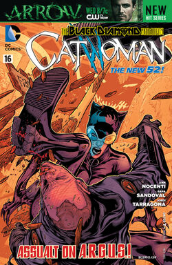Catwoman Vol 4-16 Cover-1