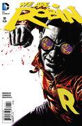 We Are Robin Vol 1-11 Cover-1
