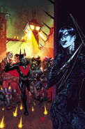 Batman Beyond Vol 6-2 Cover-1 Teaser