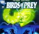 Birds of Prey Issue 111