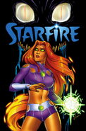 Starfire Vol 2-3 Cover-1 Teaser