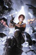 Batgirl Vol 4-25 Cover-1 Teaser