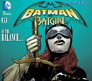Batman and Robin (Volume 2) Issue 21