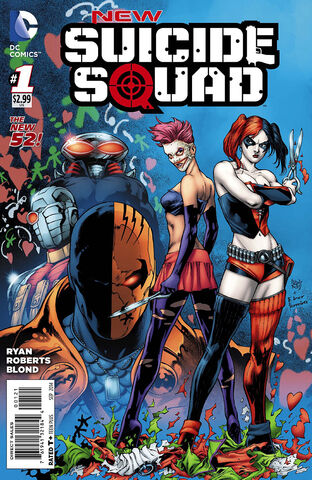 File:New Suicide Squad Vol 1-1 Cover-2.jpg