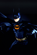 Batman Returns Film Poster