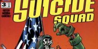 Suicide Squad (Volume 2) Issue 3
