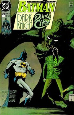 Batman454