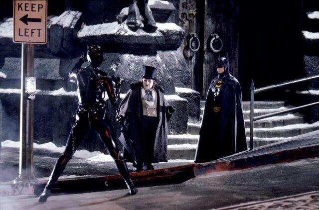 File:Batman Returns - The Bat, The Cat, The Penguin.jpg