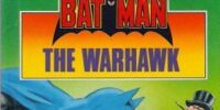 Batman: The Warhawk
