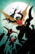 Batman and Robin Vol 2-10 Cover-1 Teaser