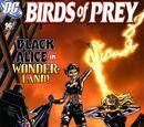 Birds of Prey Issue 96