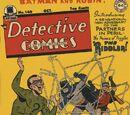Detective Comics Issue 140