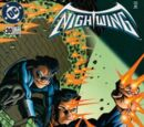 Nightwing (Volume 2) Issue 30