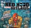 Red Hood and The Outlaws (Volume 1) Issue 6