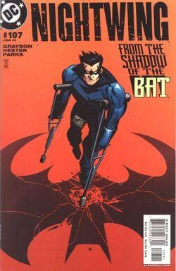 Nightwing107v