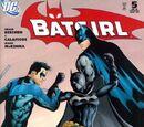 Batgirl (Volume 2) Issue 5