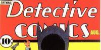 Detective Comics Issue 42