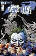 Detective Comics Vol 2-1 Cover-5