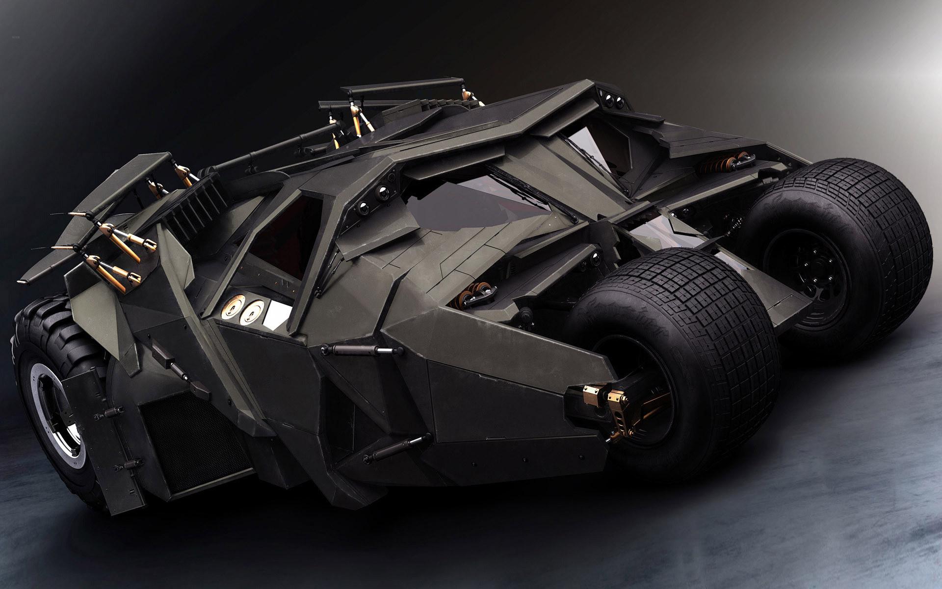 Tumbler Batman Wiki FANDOM Powered By Wikia