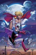 Harley Quinn Vol 2-12 Cover-1 Teaser