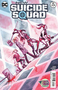 New Suicide Squad Vol 1-22 Cover-1