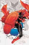 Batwoman Vol 1-0.2 Cover-3 Teaser