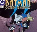 Batman Gotham Adventures 24