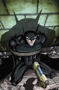 Beware the Batman Vol 1-6 Cover-1 Teaser