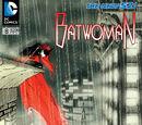 Batwoman (Volume 1) Issue 8