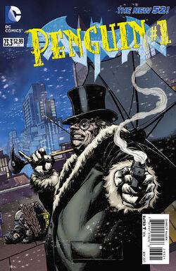 Batman Vol 2-23.3 Cover-1