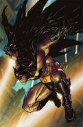 Batman Arkham City 01 Teaser