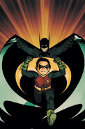 Batman and Robin-13 Cover-2 Teaser