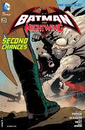 Batman and Robin Vol 2-23 Cover-1