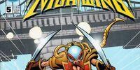 Nightwing (Volume 2) Issue 5