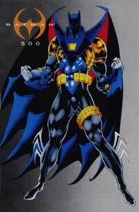 Azrael-batman 01