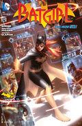 Batgirl Vol 4-32 Cover-1